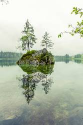 hintersee, ramsau, berchtesgaden