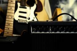 musik garage