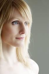 Portrait Available Light