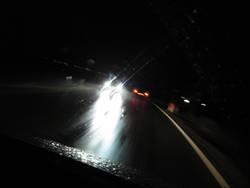 Nachtfahrt 2