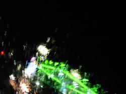 Nachtfahrt 1