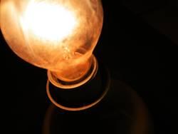 Fang das Licht...
