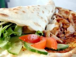 türkische pizza :: türkische pizza