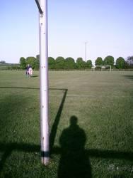 Der Geist des Fußballs