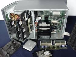 Computerinnenleben