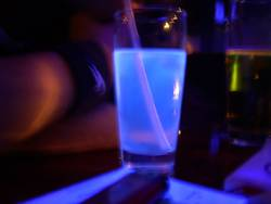 neon Cocktail