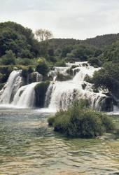 Kirska Wasserfälle