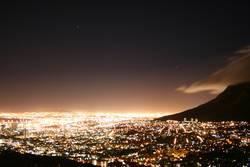 [1oo]o Lichter von Kapstadt / Nachtrag zu cape town nights
