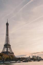 Paris im Herbst III