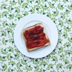 Suze's Erdbeermarmelade