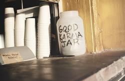 the good karma jar