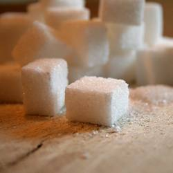 Zuckerwürfel IV