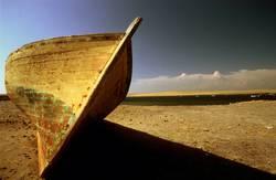Fischerboot III