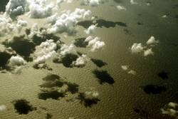 Über den Wolken 1