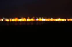 night lights line II