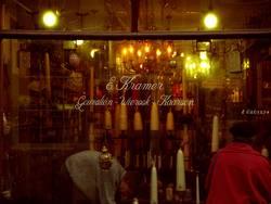 Amsterdam: Kerzenladen
