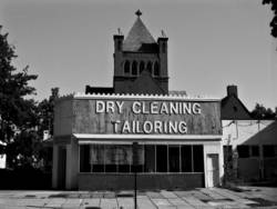 Dry Cleaning/Tailoring in Washington DC