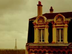 Suresnes bei Paris