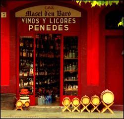 Vinos y Licores, Vilafranca del Penedés, Catalunya