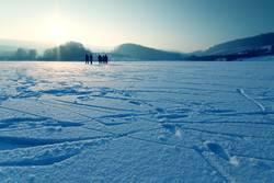 Eislauf