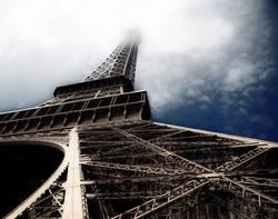 Historischer Wolkenkratzer