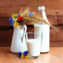 Landmilch