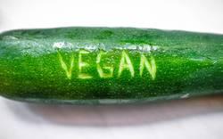Vegan: Zucchini