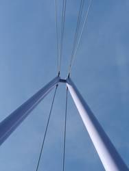 Pink Bridge II