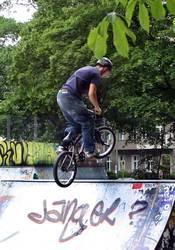 BMX_Stunt