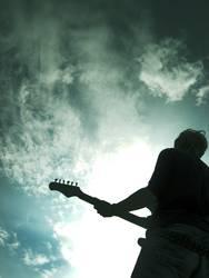 I'll rock you