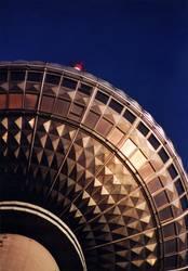 Alexanderturm Berlin