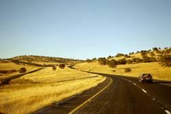 Californian Highway