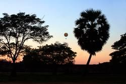 Ballon-Abend