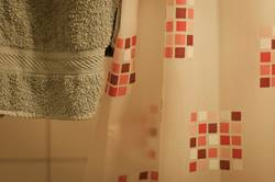 cubic shower