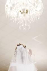 Licht für die Braut