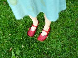 Dorothy und der Zauberer von Oz
