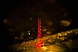 Licht...Rot