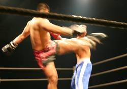 Kampf drei