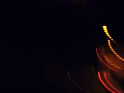 Fliegende Lichter
