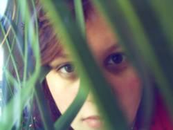 Mädchen im (Großstadt-) Dschungel