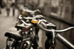 Amsterdam - Die Glocke
