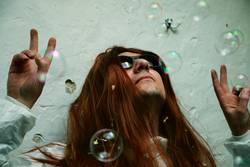 STUDIO TOUR | Bubbles, Peace & Coolness