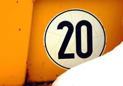 """twenty"""