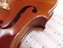 Geigenspiel II