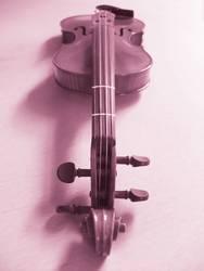 Pink-Violin I