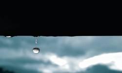 Regen, Regen-Tröpfchen...