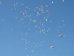 Ne Ganze Menge Ballons