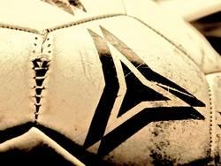 Fussball Narben