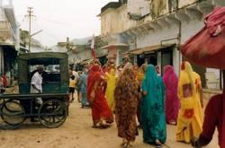 Indische Frauen 2