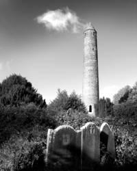 Glendalough - Irland